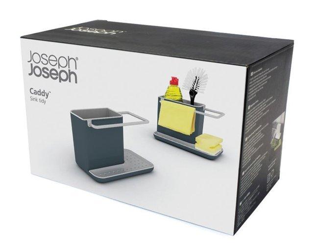 pojemnik na przybory do zmywania caddy joseph joseph dodatki kuchenne. Black Bedroom Furniture Sets. Home Design Ideas